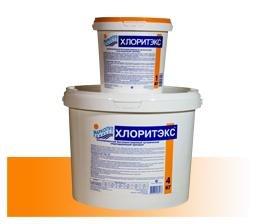 Хлоритэкс 25,0кг (дихлор в гранулах)
