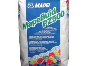 Пластификатор MAPEI MAPEFLUID PZ500 11кг