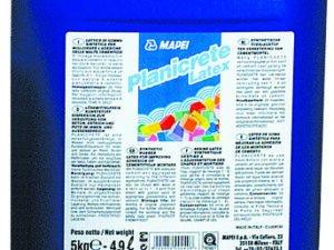 Латекс MAPEI PLANICRETE 10кг для штукатурки