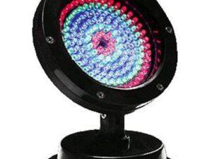 Светильник светодиодный RBG (не управляемый), 8.0Вт, пластиковый, с трансф 12В (SUPERPOND), арт. QL-144C