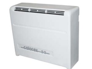 Осушитель Calorex 30л/день с калорифером и установкой в техпомещении, арт. DH-33A TTW LPHW