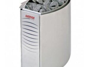 Электрическая печь для сауны HARVIA VEGA BC45E (без камней)